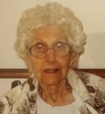 """Jeanette A. """"Jean""""  Roseberry (Armstrong Huff)"""