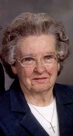 Ann Law (Krebs)